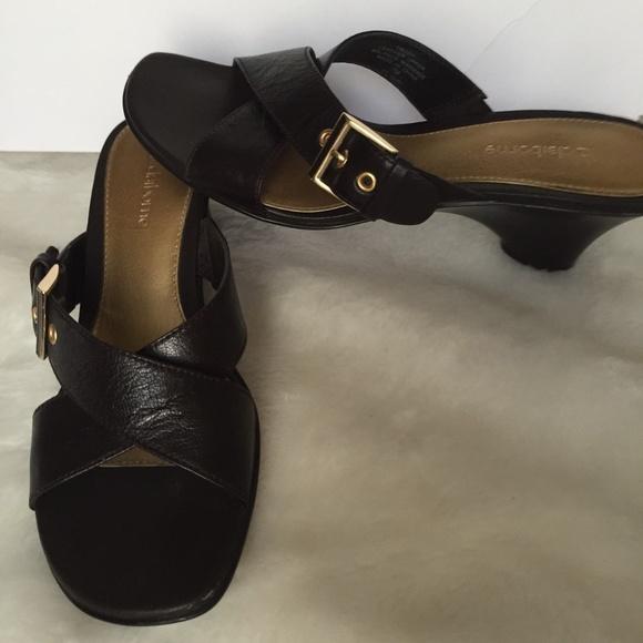 4784401b3c21 Liz Claiborne Shoes - Liz Claiborne Trudy Women s LEATHER 7 Brown shoes